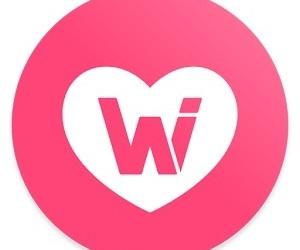 Logo, whi, and team image