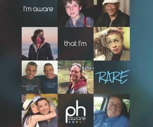 awareness, pah, and cure image