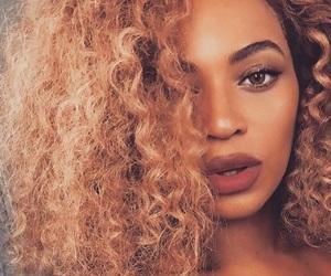 beyoncé, beauty, and hair image