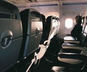 airplane and fashion image