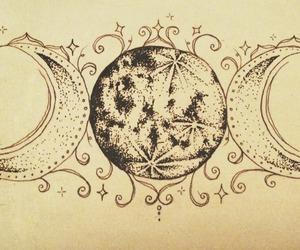 moon image