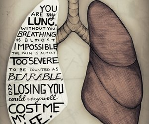 breathe, lungs, and pulmonary hypertension image