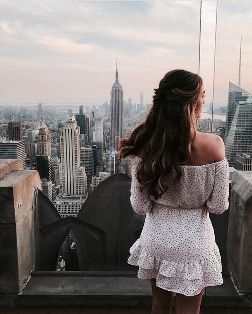 fashion, new york, and city image