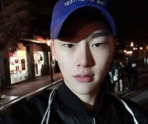 jbj, komurola, and kwon hyunbin image