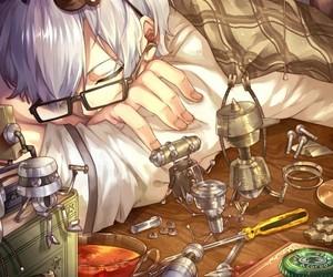 anime and anime boy image