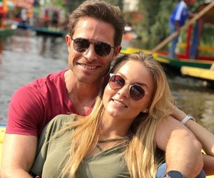 couple, mexico, and angelique boyer image