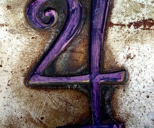 numbers, typography, and number 4 image