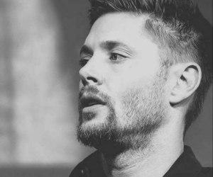 Jensen Ackles, actor, and handsome image