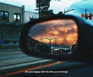 quotes, life, and sky image