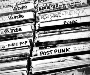 punk, indie, and music image