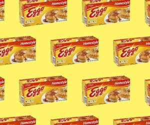 eleven, wallpapers, and eggo image