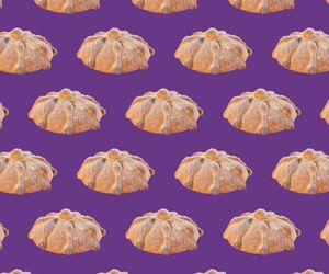 bread, celebration, and cool image