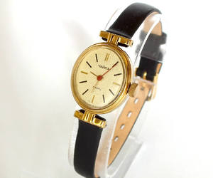 etsy, leather watch, and womens watches image