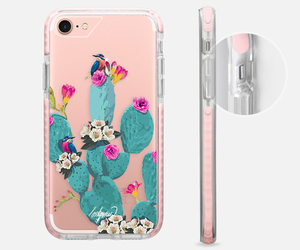 iphone cases, pink case, and art cases image