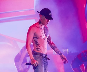 abs, pink, and jay park image