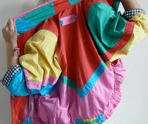 80's, fashion, and retro image
