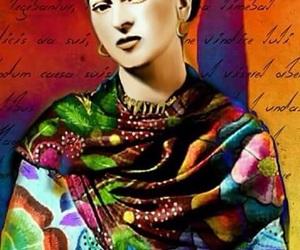 background, Frida, and frida kahlo image
