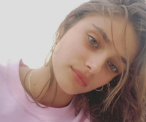 angel, model, and taylor hill image