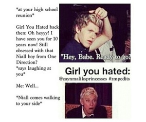 niall horan, one direction, and imagine image