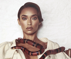editorial, fashion, and anais mali image