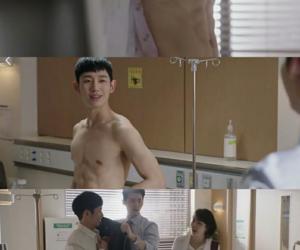 asian, dramas, and Hot image