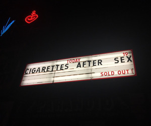 tumblr, alternativo, and cigarettes after sex image