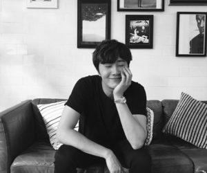black & white, kdrama, and jung il woo image