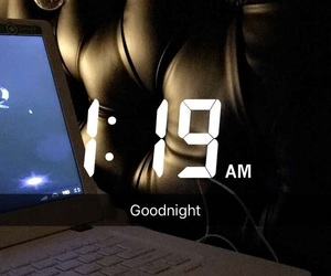 night, snap, and snaps image