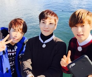 donghae, elf, and Leeteuk image