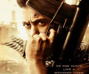 indian cinema and tiger zinda hai image