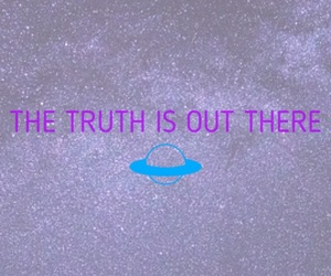 adventure, space, and truth image