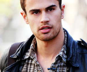 theo james and handsome image