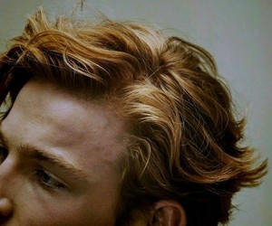 boy, ginger, and aesthetic image