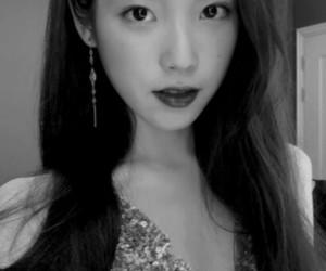 iu, lee jieun, and cute image
