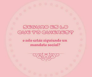 rosa, pensamiento, and castellano image
