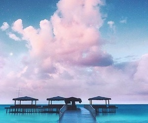 Dream, nature, and view image