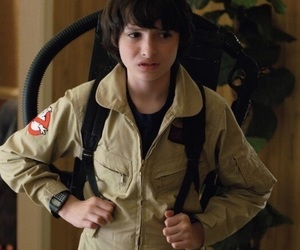 finn wolfhard, icon, and series image