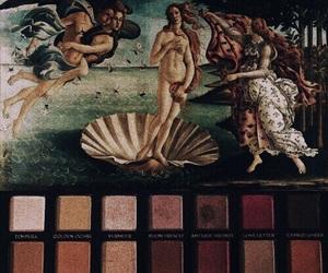 aesthetic, makeup, and Venus image