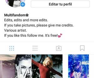 edit, Ellie Goulding, and krysten ritter image