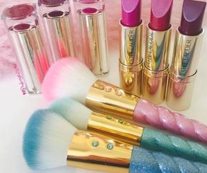 beauty, cosmetics, and Lipsticks image