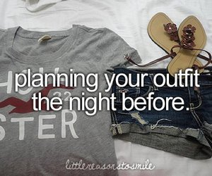 quote, outfit, and text image