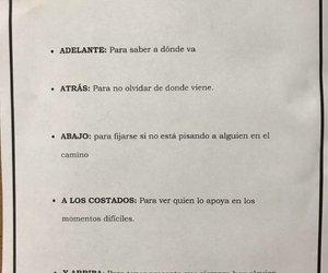 girl, phrase, and spanish image