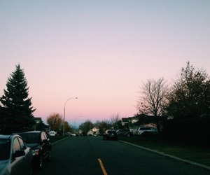 adventures, nature, and pink image