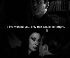 addams family, aesthetic, and alternative image