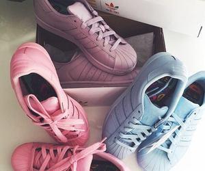 adidas, girl, and goals image