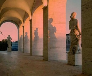 architecture, sculptures, and art image
