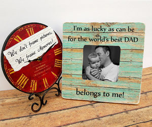 etsy, best dad ever, and father's day gift image