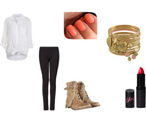 beautiful, fashion, and Polyvore image