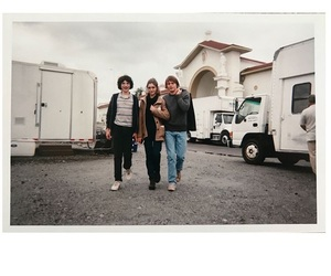 stranger things, mike, and charlie heaton image