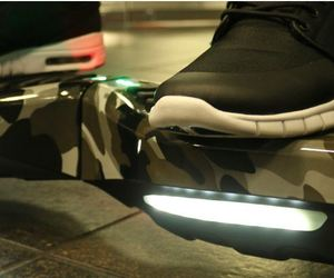 ul certified hoverboard image